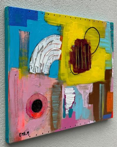 Detail 6 Frame
